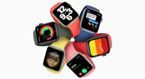 Az Apple kiadta a watchOS 7.3.1-et az Apple Watch 5 és SE modellekhez