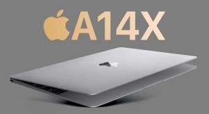 Az utolsó negyedévben indul az A14X tömeggyártása, mely az iPad Pro mellett az új MacBook-ok szívét adja
