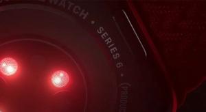 Vércukorszint mérés lehet az Apple Watch 7 egyik újdonsága
