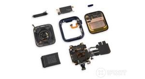 Az iFixit szétkapta az Apple Watch 6-ot