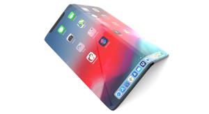 Az Apple is beszállhat a hajlíthatós okostelefonok világába
