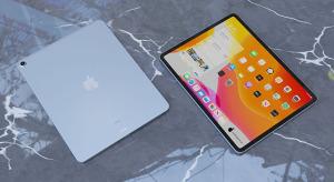 Koncepcióképek mutatják, hogy milyen lehet az újragondolt iPad Air