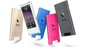 Elavult, avagy vintage besorolást kaptak az iPod Nano modellek