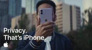 Over Sharing – videóban hívja fel az adatvédelemre a fontosságot az Apple