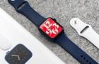 Jelentősen nagyobb lesz az Apple Watch 7 kijelzőfelülete