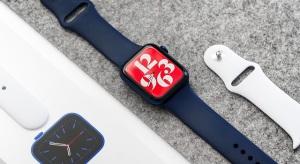 Látványosan nőtt az Apple Watch iránti kereslet