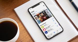 Egyharmadnyi installációval kétszer több bevételt termelt az App Store a Google Play-jel szemben