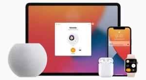 Az Apple kiadta az iOS 14.5, iPadOS 14.5, watchOS 7.4 és a tvOS 14.5 második bétáit