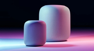 Jövő héten mutathatja be az Apple a HomePod Mini-t