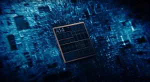 Még a jövő évi csúcsmodellekben debütáló Snapdragon 888-at is lenyomja az Apple A14-es chipje