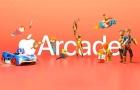 Három hónap Apple Arcade előfizetést ad új készülékei mellé az Apple