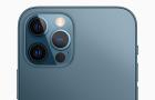 A DxOMark a negyedik helyre rangsorolta az iPhone 12 Pro Max kameráját