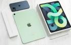 Megérkeztek az első hands-on videók az új iPad Air-ről is