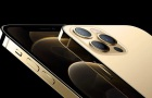 Sokkal ellenállóbb az ujjlenyomatokkal szemben az arany iPhone 12 Pro, mint a többi kiadás