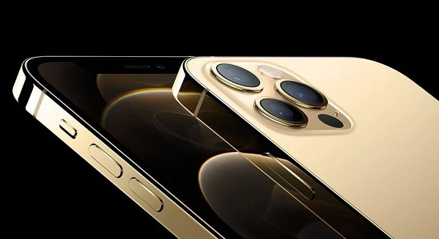 Kimagaslóan vezeti az 5G-s eladásokat az Apple
