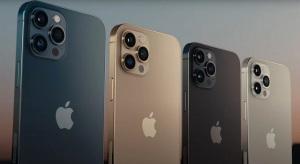 Decemberre csúsznak az iPhone 12 Pro modellek