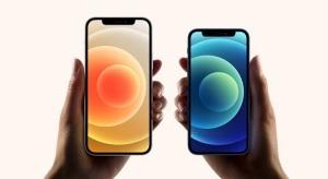 Nem igazán váltotta be a hozzá fűzött reményeket az iPhone 12 Mini?