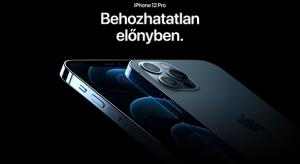 Vajon meddig emelkednek még a magyarországi iPhone árak?