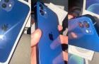 Videón az első iPhone 12 és 12 Pro