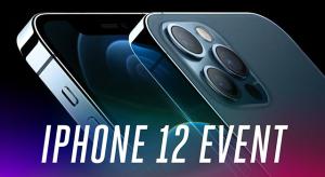 Nézd vissza az Apple Hi, Speed médiaeseményét 12 perc alatt