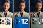 Hogyan teljesítenek az iPhone 12 és a 12 Pro kamerái az iPhone 11 Próéhoz képest?