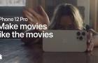 iPhone 12 Pro – a filmesek új kamerája?!