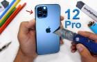 Stresszteszt: minden eddiginél jobban bírja a strapát az iPhone 12 Pro