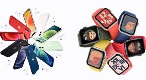 Jövő kedden újabb termékeket mutat be az Apple