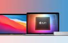 Még a legdurvább 16-os MacBook Prót is lenyomja az új MacBook Air