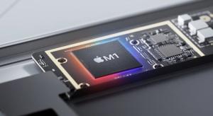Több, mint 2,5 milliárd dollárt spórol meg csak az idei évben az M1 chipnek köszönhetően az Apple