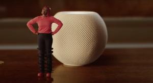The magic of mini – megérkezett az idei év leghangulatosabb Apple kisfilmje