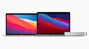 Az Apple bemutatta a brutálisan gyors új MacBook Airt, Prót és Mac Minit; így muzsikál az iPhone 12 Pro Max – mi történt a héten?