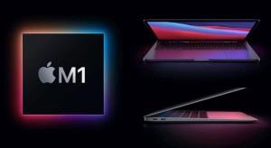 Brutális lesz az Apple második generációs M szériás processzora