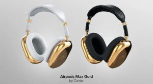 Milliókba kerül majd az egyedi kiadású AirPods Max