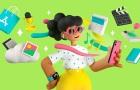 Újabb rekordokat állított fel 2020-ban és az újév első napján az App Store