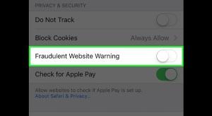 Adathalászat elleni funkciókkal bővül az iOS 14.5
