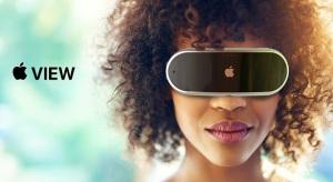 Koncepcióképeken láthatjuk, hogy milyen lehet az Apple első AR headset-je