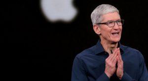 Az Apple vásárolta fel a legtöbb AI startupot az elmúlt öt évben