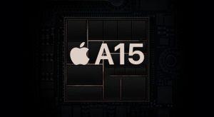 Májusban kezdi az A15-ös chipek tömeggyártását az Apple