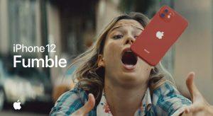 Ennyire strapabíró az iPhone 12 az Apple szerint