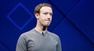 Zuckerberg szerint nem állíthatja meg az Apple a Facebook-ot