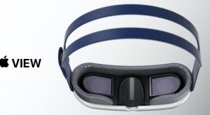 Csúszik az AR headset-tel az Apple