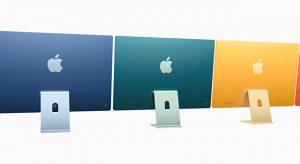 Folyamatosan növekednek az Apple Mac eladásai