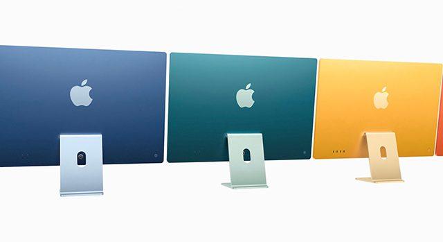 Lassan, de továbbra is folyamatosan növekednek az Apple Mac eladásai
