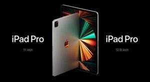 Hamarosan OLED kijelzőt kaphat az iPad Pro széria