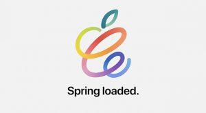 Felvételről visszanézhető a Spring loaded event