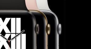 Új formatervet kap a hetedik generációs Apple Watch széria