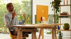 Az új iMac lehet az Apple kulcsa