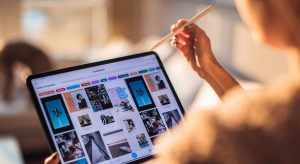 Hatalmasat növekedett a tabletpiac, és vele együtt az Apple eladásai