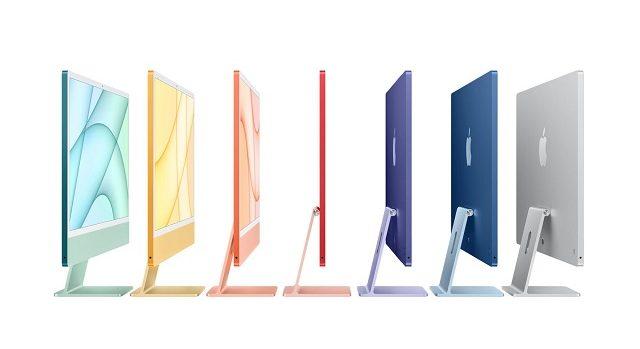 Jony Ive is részt vett az új iMac széria tervezésében
